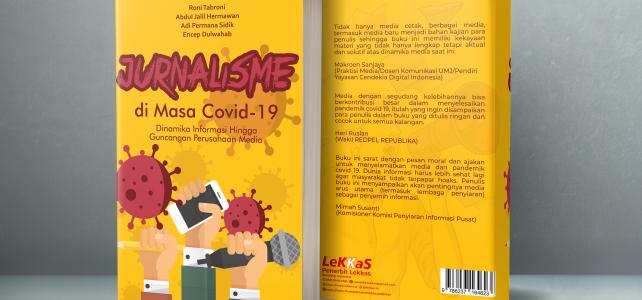 Jurnalisme di Masa Covid-19
