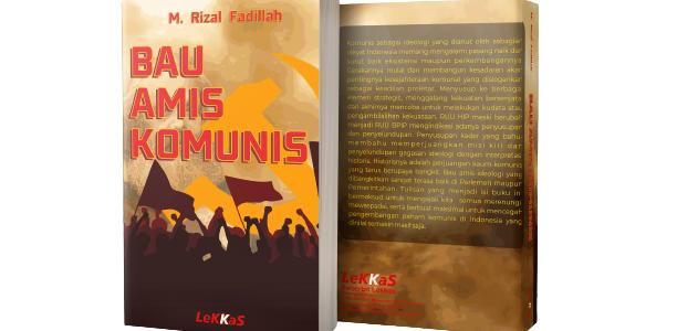 Resensi Buku Bau Amis Komunis